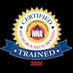 nsa trained logo
